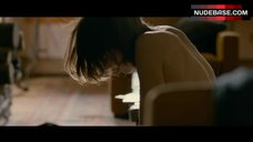 Jena Malone Sex on Floor – In Our Nature