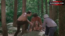 Camille Keaton Rape Scene – I Spit On Your Grave