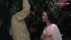 Camille Keaton Sex on Ground – I Spit On Your Grave
