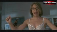 Diane keaton bare tits and bush something's gotta give
