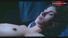 Antigone Amanitis Topless Scene – Blind Date