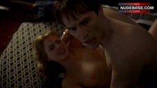 Alexandra Breckenridge Sex Scene – True Blood