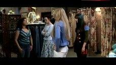 10. America Ferrera Shows Ass in Panties – The Sisterhood Of The Traveling Pants