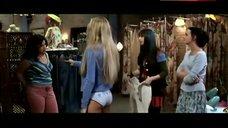 3. America Ferrera Shows Ass in Panties – The Sisterhood Of The Traveling Pants