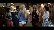 4. America Ferrera Shows Ass in Panties – The Sisterhood Of The Traveling Pants