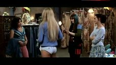 America Ferrera Shows Ass in Panties – The Sisterhood Of The Traveling Pants
