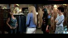 9. America Ferrera Shows Ass in Panties – The Sisterhood Of The Traveling Pants