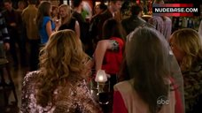 2. America Ferrera Shows Tits in Bra – Ugly Betty