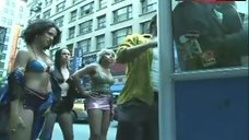 Tia Texada Hot Scene – Phone Booth