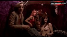 Tracy Cunliffe Boobs Scene – 24 Hour Party People