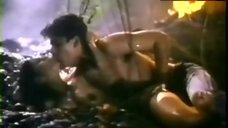 Aya Medel Outdoor Sex – Gatilyo