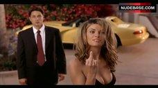 Nichole Hiltz Bikini Scene – Perfect Opposites