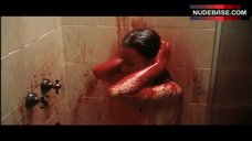 8. Chantal Contouri Naked Tits – Thirst