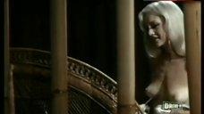 Doris Kunstmann Naked Tits – Bora Bora