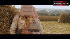 Nastassja Kinski Breast Feeding – Tess