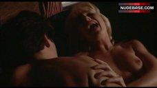 June Gilbert Interrupted Sex – 10 To Midnight