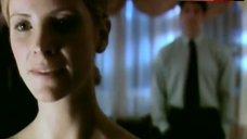 5. Jenny Levine Topless – Bliss