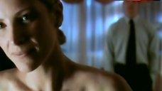 8. Jenny Levine Topless – Bliss