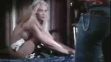 Sally Kirkland Topless Scene – Cold Feet