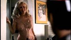 Sally Kirkland Hot Scene – Amnesia