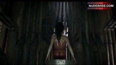 Mia Kirshner Shows Ass – 30 Days Of Night: Dark Days