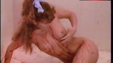 Tawny Kitaen Nude Bloodied Body – Crystal Heart