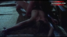 Alice Krige Sex during Tunderstorm – Ghost Story
