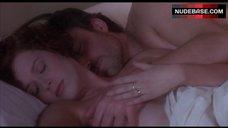 Sylvia Kristel Nipple Flash – Lady Chatterley'S Lover