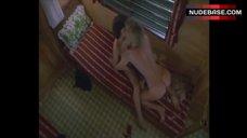 3. Brigitte Lahaie Oral Lesbian Sex in Train – Joy Et Joan