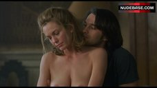 Diane Lane Exposed Tits – Unfaithful