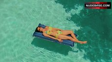 Diane Lane Bikini Scene – Cinema Verite