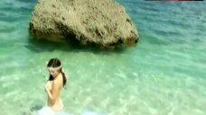 3. Maui Taylor Swims Nude – Maui: Sex Goddess