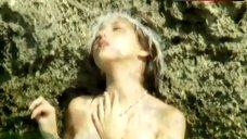 6. Maui Taylor Swims Nude – Maui: Sex Goddess