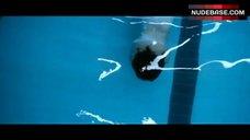 1. Maui Taylor Underwater in Bikini  – The Taste Of Money