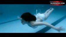 4. Maui Taylor Underwater in Bikini  – The Taste Of Money