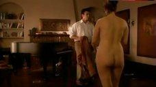 8. Shannon Lawson Shows Butt – Bliss