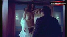 Anne Bie Warburg Shows Boobs, Ass and Hairy Bush – Justine & Juliette