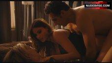 2. Sofia Vergara Group Sex – Fading Gigolo