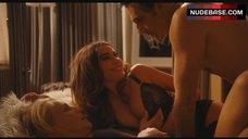 9. Sofia Vergara Group Sex – Fading Gigolo