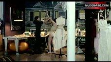 Michelle Monaghan Lingerie Scene – Perfume