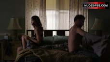 7. Michelle Monaghan Sex on Top – The Path