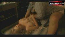 Sheryl Lee Breasts Scene – Twin Peaks: Fire Walk With Me