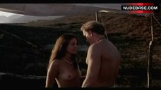 Sheryl Lee Bare Her Tits – The Blood Oranges