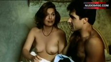 Sheryl Lee Exposed Breasts – Notes From Underground