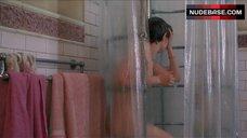 1. Jennifer Jason Leigh Nude and Wet – Single White Female