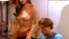 Isabelle Fortea Topless in Thong – Marilyn Chambers' Bedtime Stories