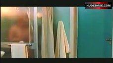 1. Andrine Saether Full Frontal Nude – Cellofan - Med Doden Til Folge