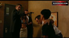 1. Juliette Lewis Bikini Scene – From Dusk Till Dawn