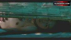 Nan Yu Shows Nipples – Fureur