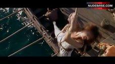 Karina Lombard Nipple Slip – Kull The Conqueror
